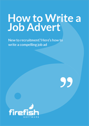 How to write a job advert