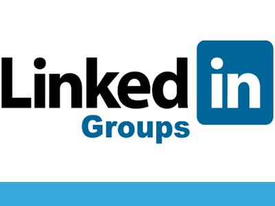 Image result for linkedin groups