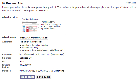 Facebook PPC ad post   screenshot7 resized 600