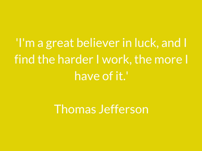 Great inspirational quotes for recruiters