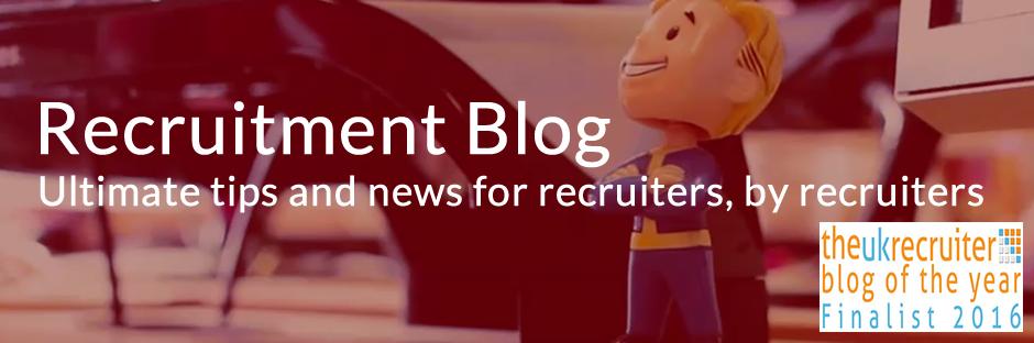 Firefish Recruitment Software Blog for Recruiters