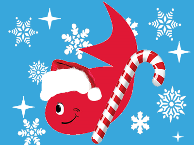 Christmas Fish on Marketing Snow Background.fw-min.png