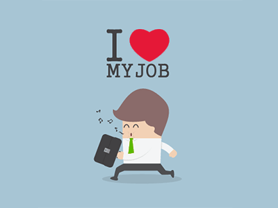 How to love working in recruitment