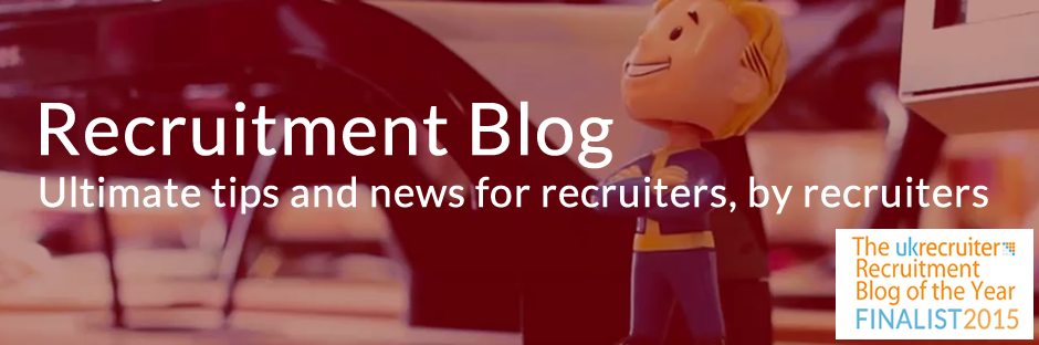 Blog for recruiters
