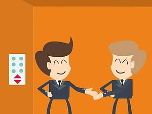 How to create a perfect recruitment elevator pitch