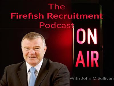 John O'Sullivan podcast image