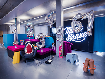 MadeBrave's 7 Days, 7 Jobs, 7 Newbies Recruitment Campaign