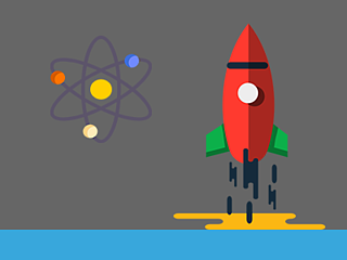 Rocket your candidate reach.