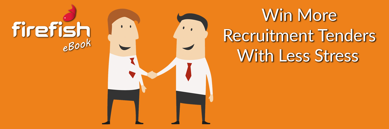 Win More Recruitment Tenders with Less Stress