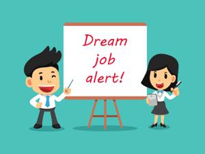 dream job-min