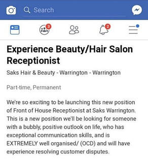 facebook job crop