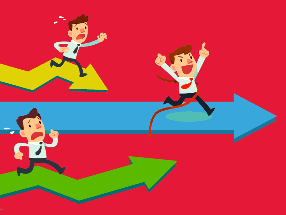agile recruiting business