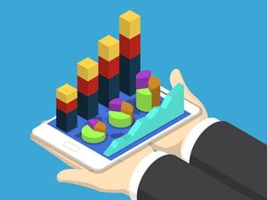google analytics recruitment process