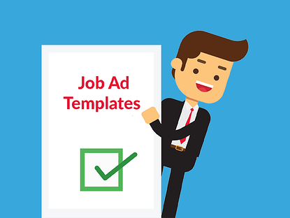job ad templates - featured