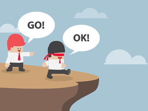 recruitment training fail agency management