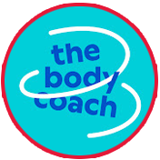 the body coach edited