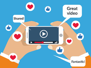 video tools for social media