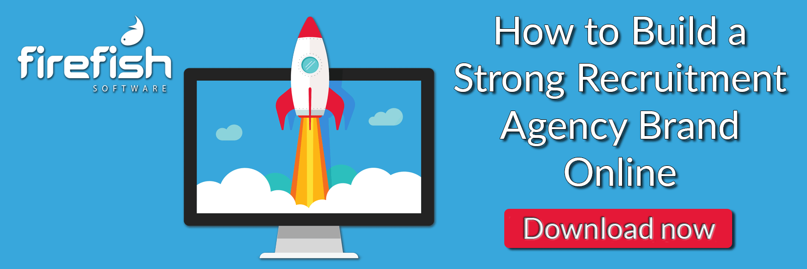 How to create a strong recruitment agency brand online eBook