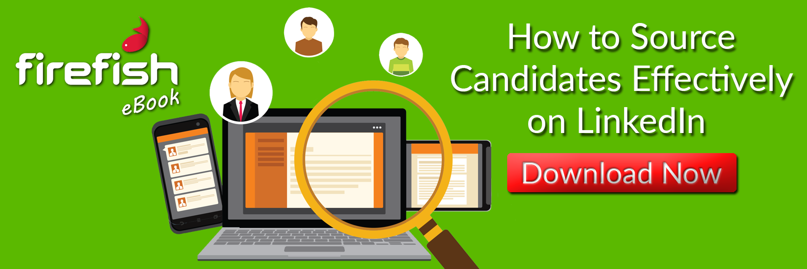 How to source candidates on LinkedIn