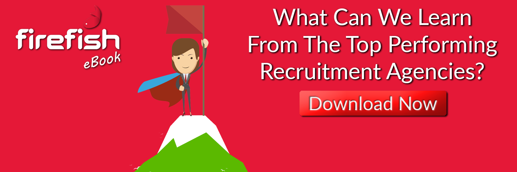 What Can We Learn from the Top Performing Recruitment Agencies