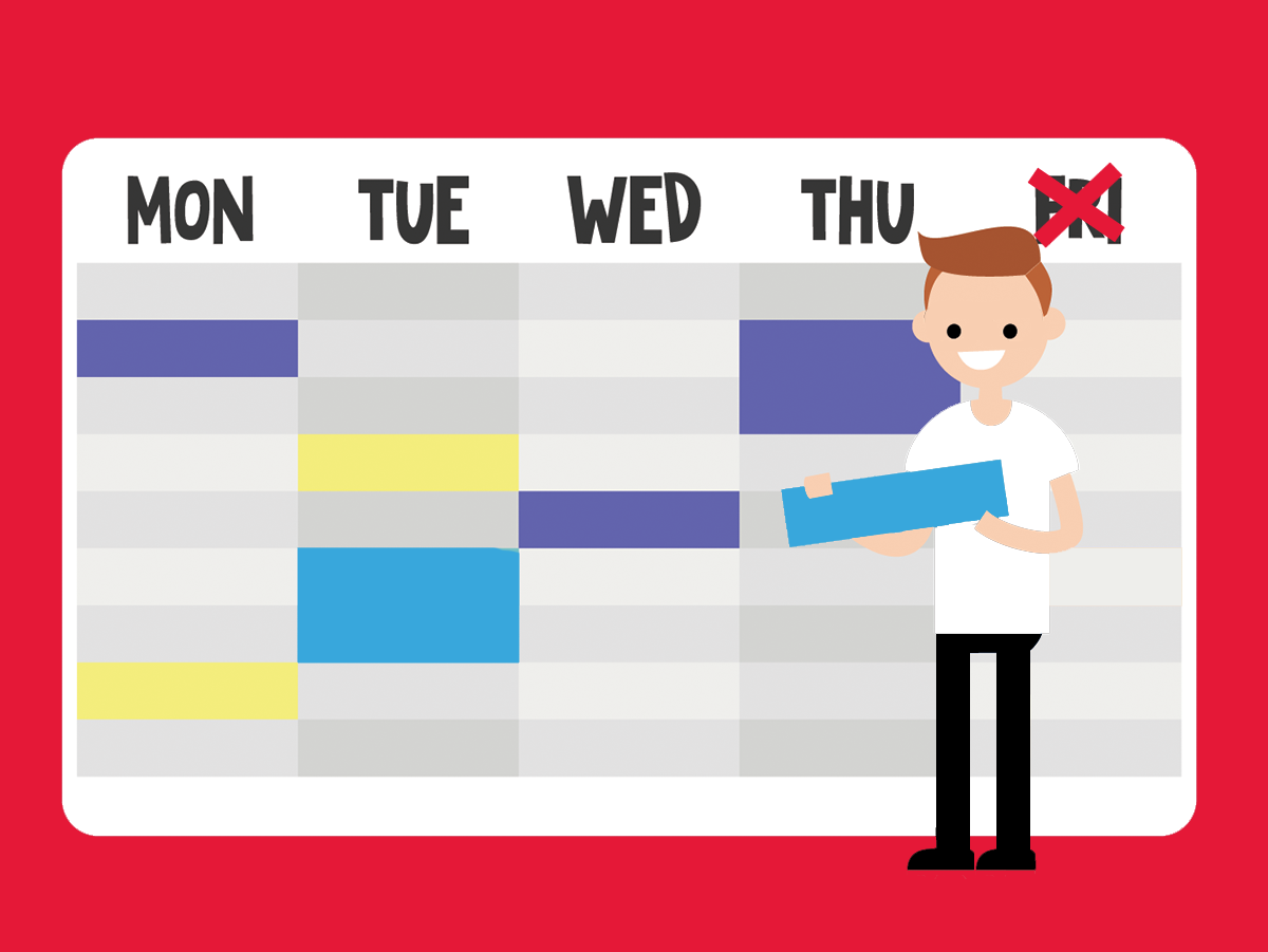 Transitioning to the 4-Day Working Week: Could It Work in Recruitment?