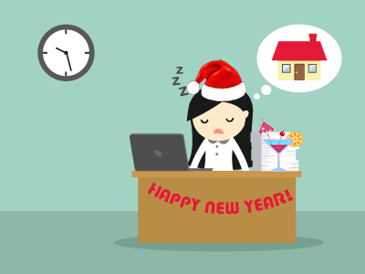 5 Signs You Needed More Time Out This Year