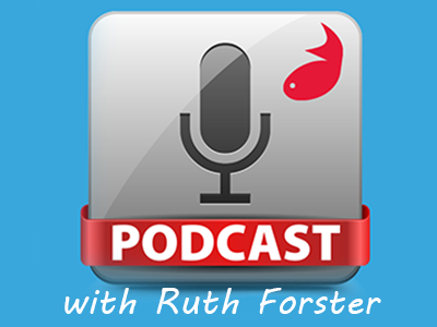 [Podcast] Ruth Forster on Growing your Recruitment Agency Sustainably