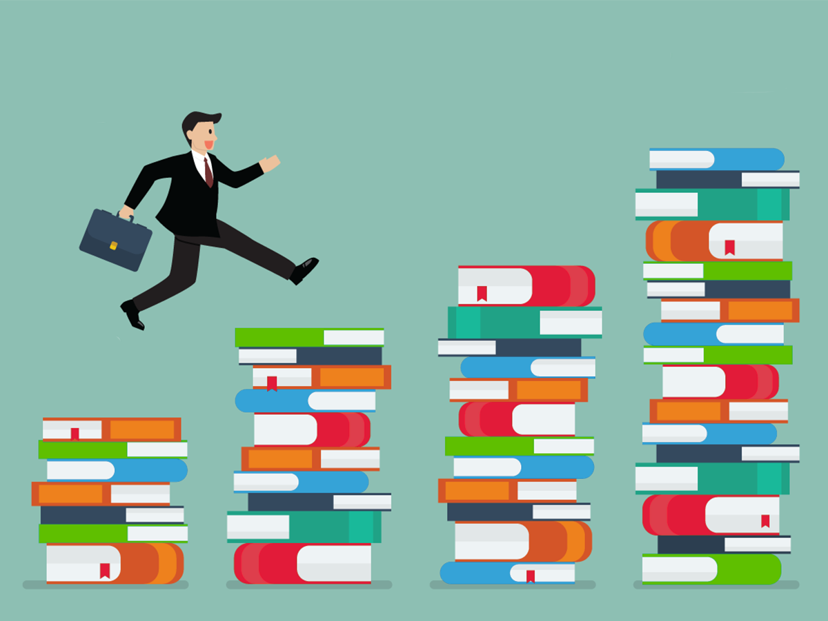 5 Inspirational Books Every Recruitment Agency Owner Should Read