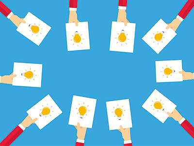 Brainstorm Your Way to Fantastic Recruitment Blogs