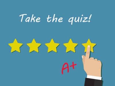 Does Your Recruitment Marketing Strategy Make the Grade? [Quiz]