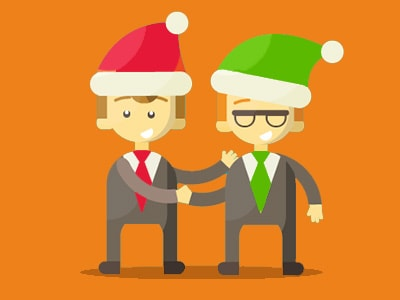 5 Dos and Dont's of Recruitment Sales at Christmas