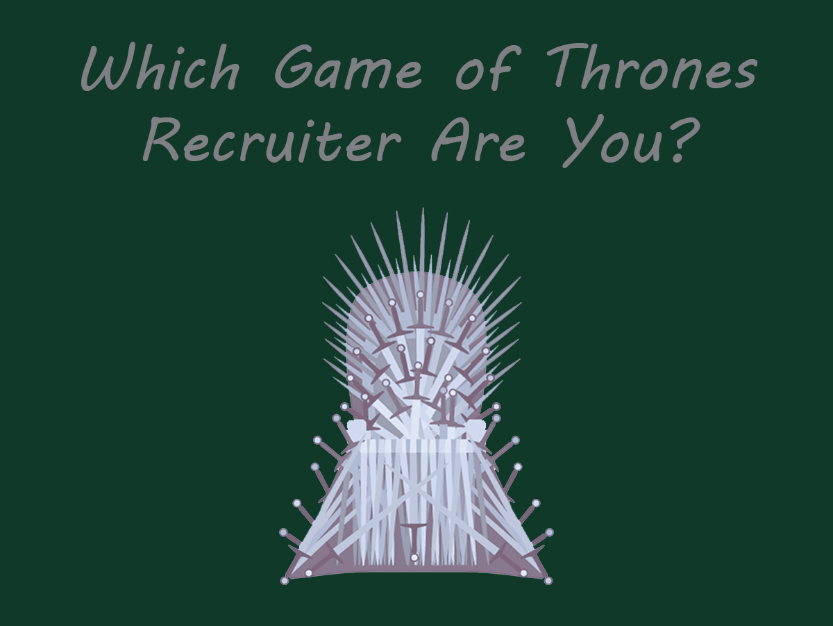 Which Game of Thrones Recruiter Are You? [Quiz]