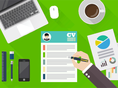 How to Spot a Good CV over a Bad CV in One Minute