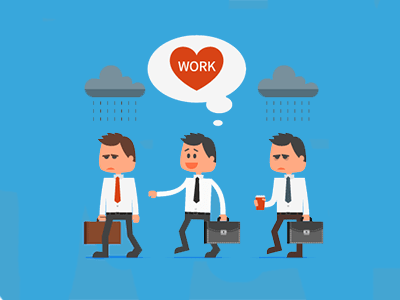 How to Attract More Candidates on #BlueMonday