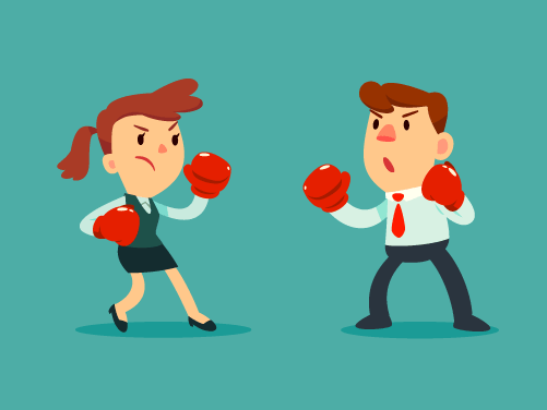 How to Be an Assertive Recruiter Without Seeming Aggressive