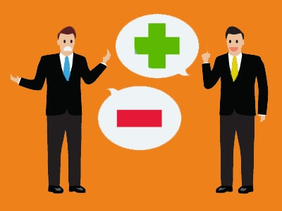 How to Spot Negative Body Language in a Sales Meeting