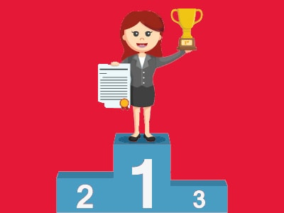 4 Big Mistakes to Avoid in Your Recruitment Award Entry