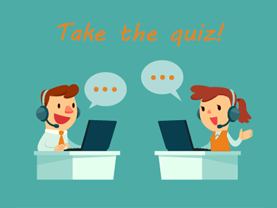 What Do Your Recruitment Sales Calls Say About You? [Quiz]