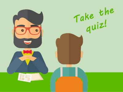 What Type of Recruiter Are You? [Quiz]