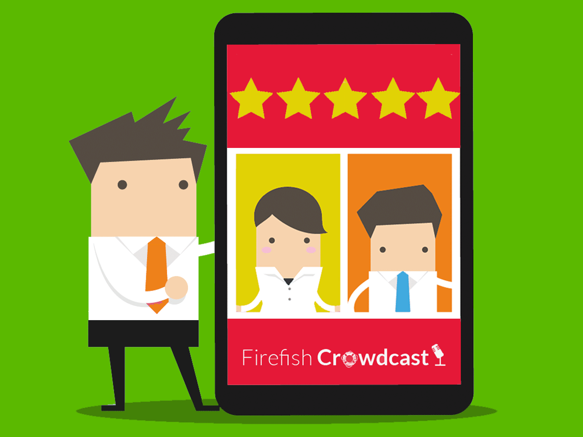 8 of the Best Firefish Recruitment Crowdcasts From 2020