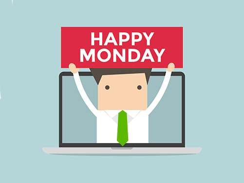 5 Reasons Every Recruiter Should Love Blue Monday