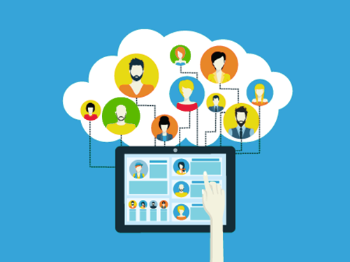 How to Turn Your Database into a Valuable Candidate Network