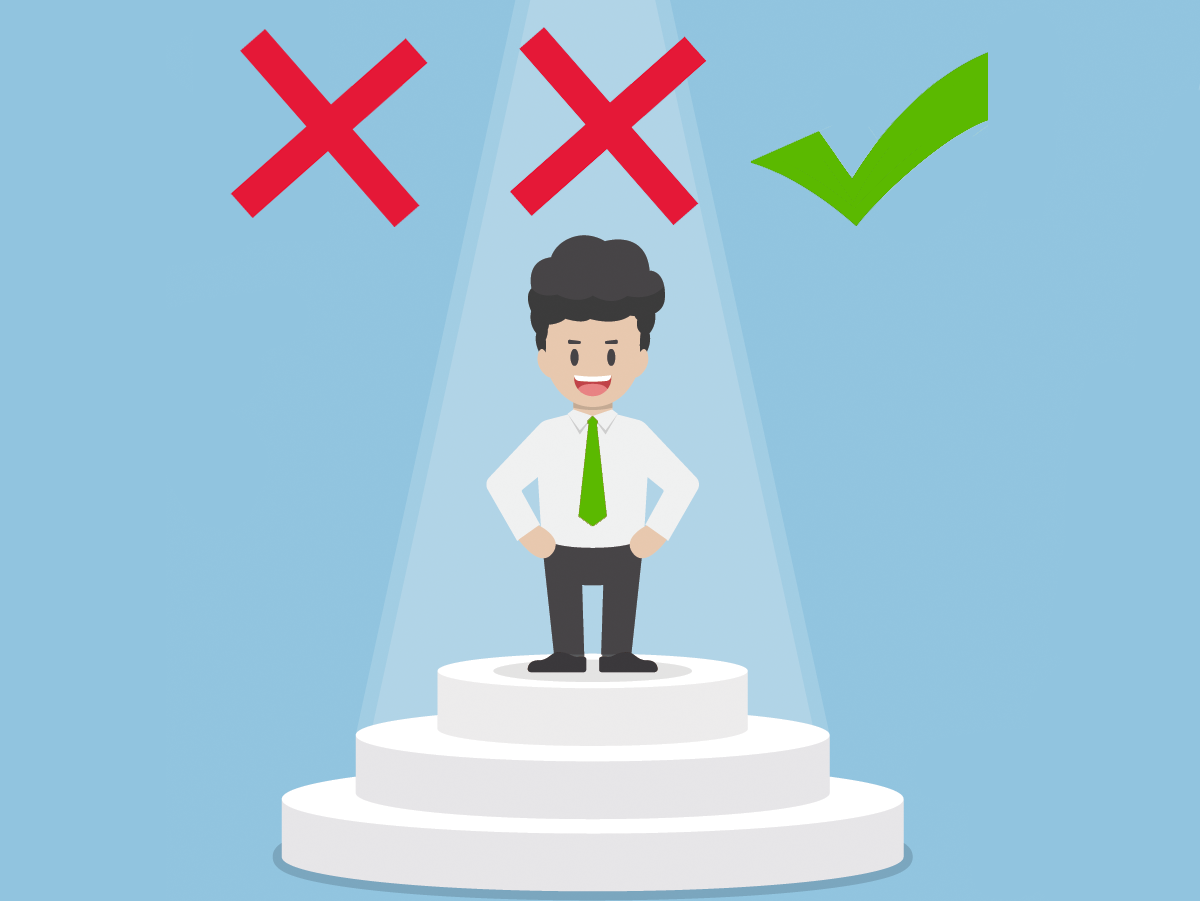 4 Ways to Capitalise on Rejected Candidates