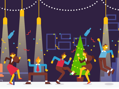 How to Run (and Survive!) a Recruitment Christmas Party