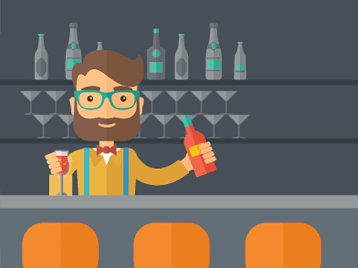 5 of the Best Cocktail Recipes for Recruiters