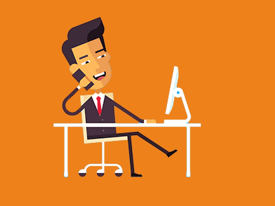 4 Simple Tactics That Will Turn Your Cold Calls into Warm Calls
