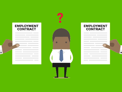 How to Convince a Candidate that a Job Offer is the Right One