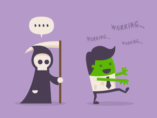 Recruitment Horror Stories That Send Us Screaming