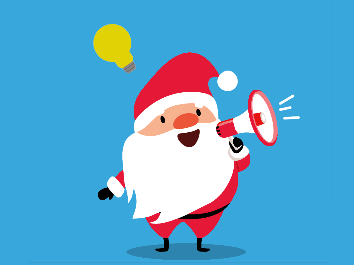 4 Free Christmas Marketing Ideas to Boost Your Recruitment Sales