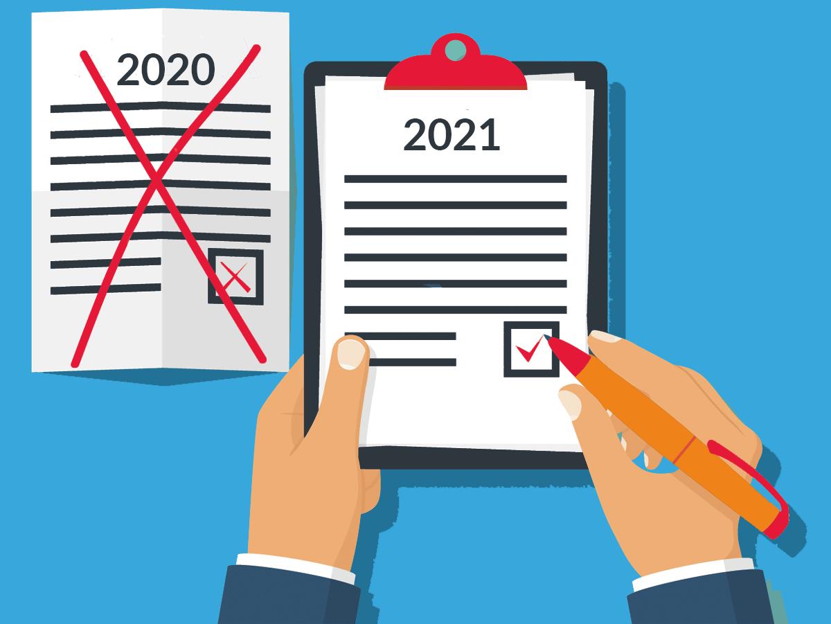 5 Ways Your Recruitment Marketing Strategy Needs to Change for 2021